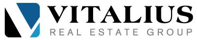 Vitalius Real Estate Logo