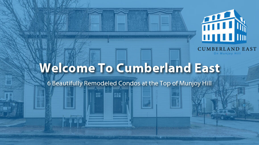 Cumberland East Condominiums