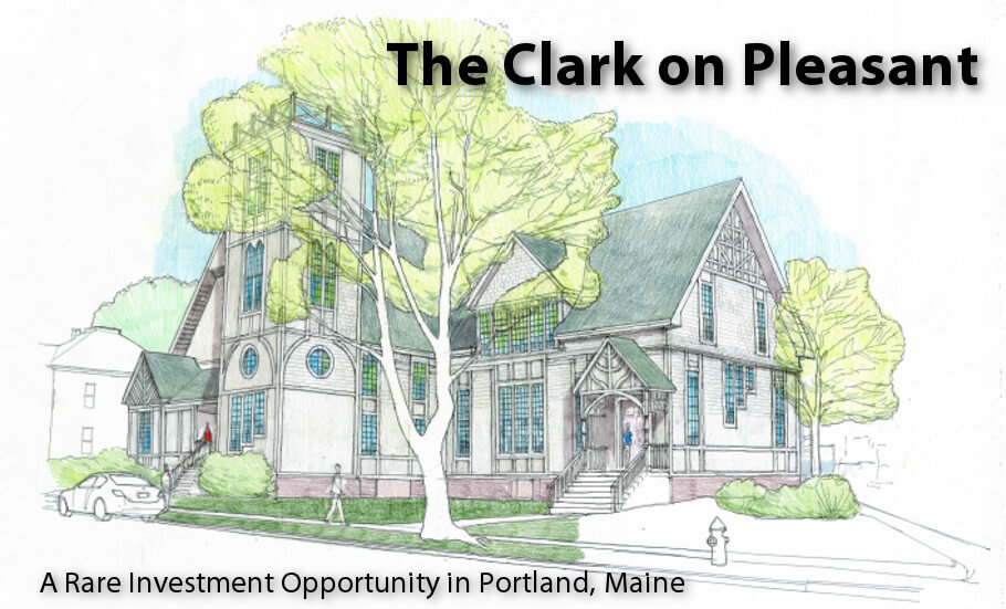 The Clark On Pleasant Condominiums